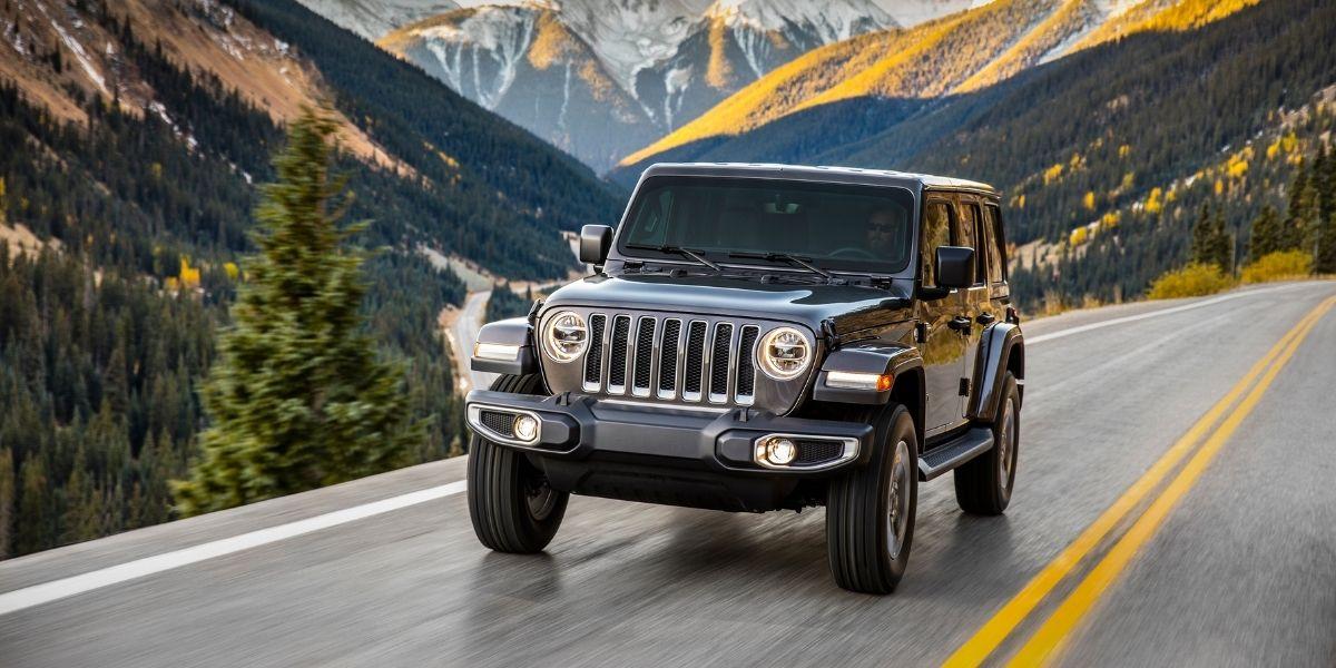 Mopar ofrece ahora Gorilla Glass para Jeep Wrangler y Jeep Gladiator