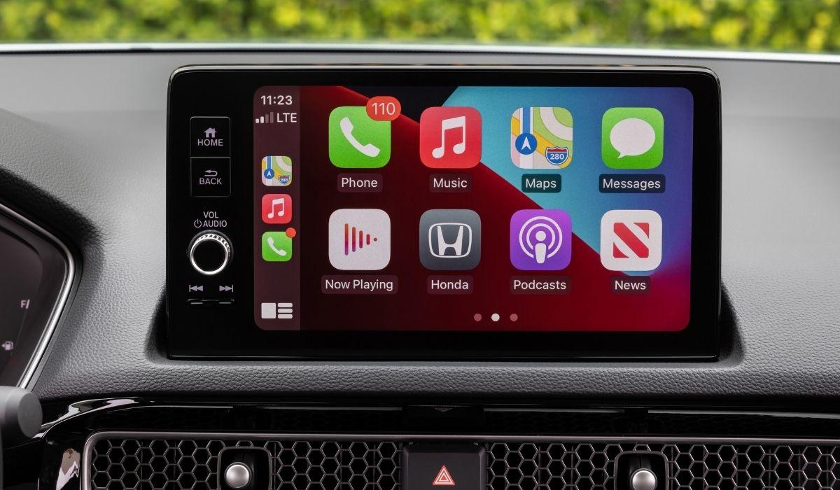 Honda Civic Touring 2022 - 11ra. generación mejor que nunca