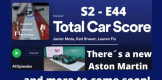Total Car Score Podcast S2 E44