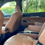 INFINITI QX60 AWD 2022
