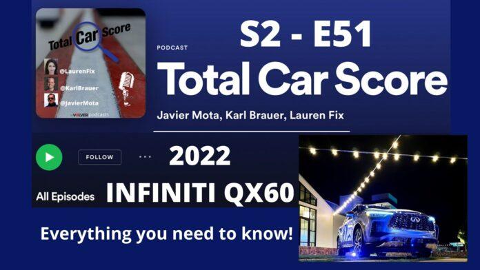 Totota Car Score Podcast S2 -E51
