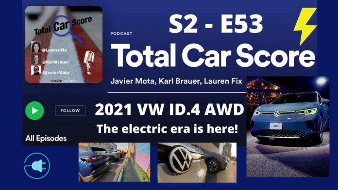 Total Car Score Podcast S2 -E53