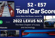 Total Car Score S2 -E57