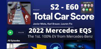 TCS S2-E60 - Mercedes EQS Sedan
